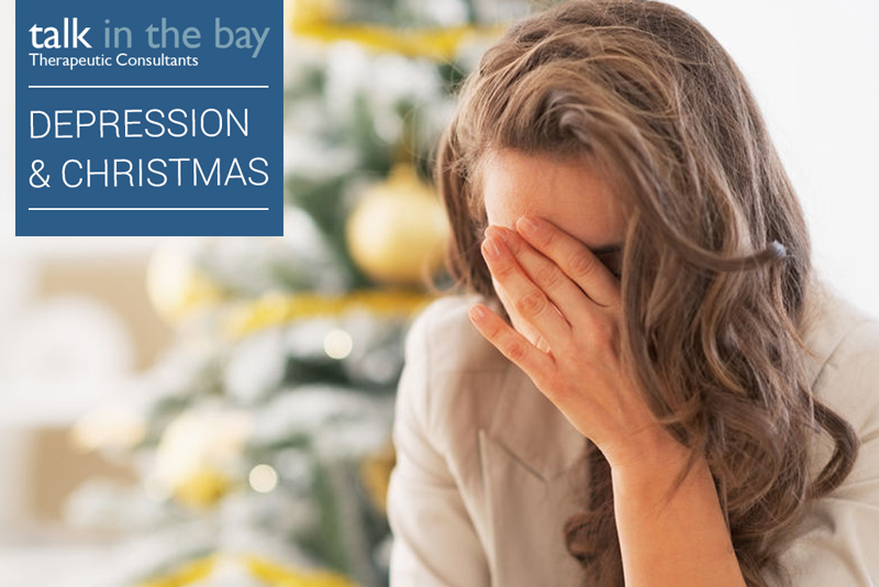 Depression and Christmas Time