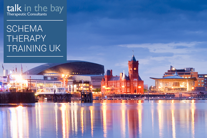 Talk in the Bay | BRINGING SCHEMA THERAPY TRAINING TO WALES | SCHEMA THERAPY TRAINING UK