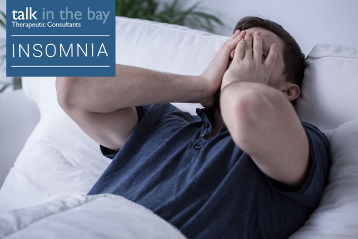 Talk In The Bay Blog | Insomnia